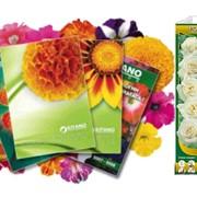 Внимание! Качественные упаковки для семян под заказ фото