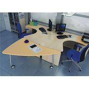 Мебель офисная Плазма фото