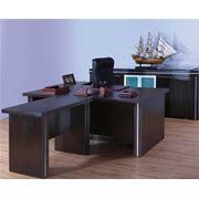 Мебель для кабинета руководителя фото