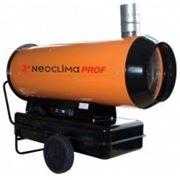 Тепловая пушка дизельная Neoclima NPI-20 (непрямой нагрев) фото