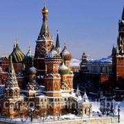 Авиаперевозка грузовая международная в Россию фото