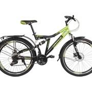 Велосипед NAKXUS 26S006-1 SHEDOW 26 фото