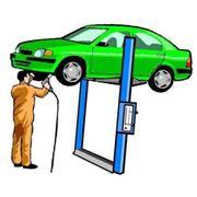 Автосервисы техобслуживание автомобилей. фото
