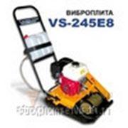 Виброплита VS-245 E8 фото