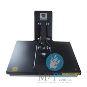 Планшетный термопресс HP450B 40X50 фото