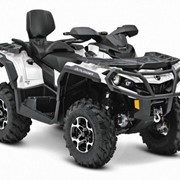 Квадроцикл Can-Am Outlander 1000 MAX LTD фото