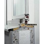 Установка металлопластиковых окон,Запорожье фото