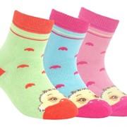 Детские носки Sof-tiki фото