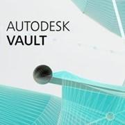 Autodesk Vault фото