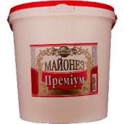 Майонезы Премиум в упаковке (10кг.)