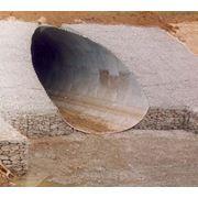 Оборудование для производства элементов металлических гофрированных труб фото