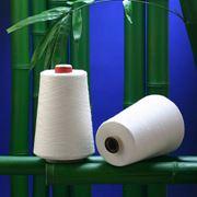 Бамбуковое волокно и пряжа фото