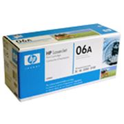Картридж HP C3906A фото