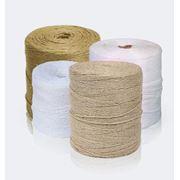 Шпагат банковский (плетеный) фото