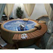 Ванны гидромассажные Ташкент фото
