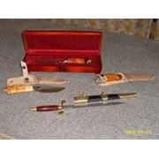 Ножи боевые и специальные фото