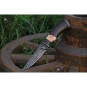 Нож подарочный Клык фото