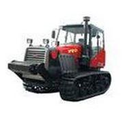 Тракторы гусеничные YTO C-1302 фото