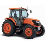 Трактор Kubota M 9540 фото