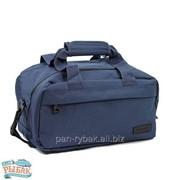 Сумка дорожная Members Essential On-Board Travel Bag 12.5 Navy фото