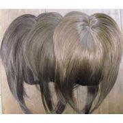 Сырье для париков фото