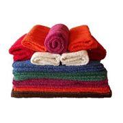Изделия текстильные Покраска и помыв текстильных и трикотажных изделий варка и придание всех видов эффектов на джинсовые изделия фото