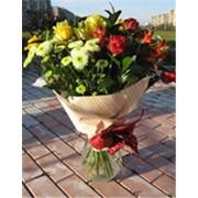 Букеты цветов фото