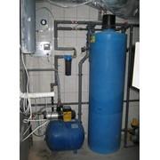 Установки для очистки воды с применением озоновых технологий для промышленности, бассейнов, квартир, коттеджей. фото