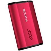 Твердотельный накопитель SSD USB 3.1 A-Data ASE730-250GU31-CRD фото