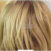 Волосы натуральные фото