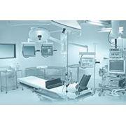 Медицинское оборудование фото