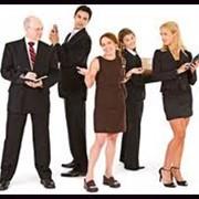 Поиск и подбор квалифицированных сотрудников фото