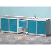 Комплект мебели ARKODENT-1 фото