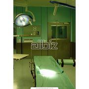 Мебель для медицинских учреждений фото