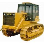 Трактор Т-170 фото