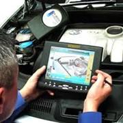 Ремонт и техническое обслуживание автотехники фото