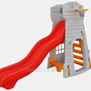 Комплекс горка Башня PILSAN 07-956 фото