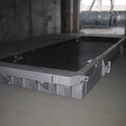 Форма плит аэродромных покрытий ПАГ-14, ПАГ-18 фото
