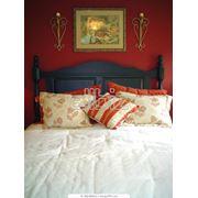 Принадлежности постельные-производство и продажа. фото