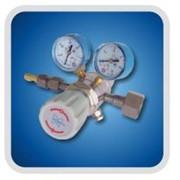 Двухступенчатый баллонный регулятор давления фото