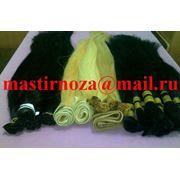 Продажа Волосы Узбекские натуральные для Наращивания фото