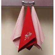 Полотенца кухонные бумажные фото