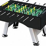Игровой стол футбол Porturin 140x74x89см фото