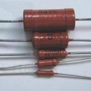 Резисторы постоянные непроволочные С2-33Н (аналог МЛТ). фото