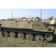 ГТ-МУ (ГАЗ-73) фото