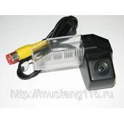 Видеокамера заднего вида VLC M-01 Mazda 6 фото