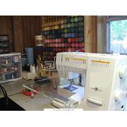 Комплектующие к швейным машинам фото