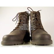 производства обуви фото