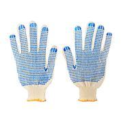 хлопчатобумажных технических перчаток фото