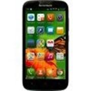 Смартфон Lenovo IdeaPhone A560 Black фото